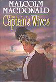 The Captain's Wives - original book jacket